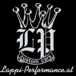 Lappi Performance Custom Cars - HOUSE OF DODGE
